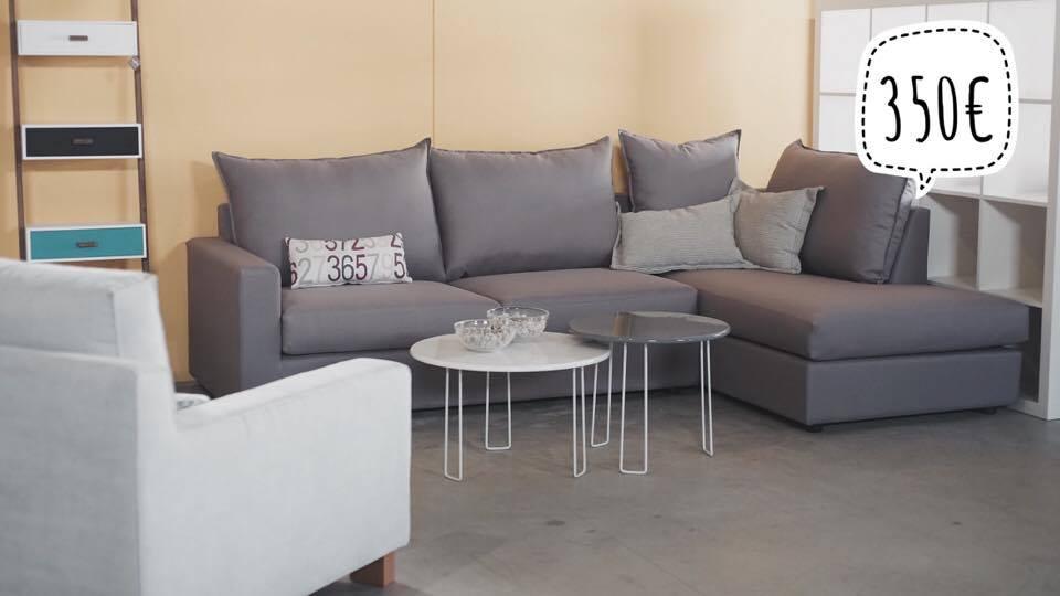32f7a52972d Έπιπλα Ρωμάνος   Εκπτωτικό 10ήμερο στους καναπέδες μας 15-24 Ιουνίου